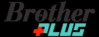 logo Brother PLUS