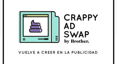 CrappyAdSwap