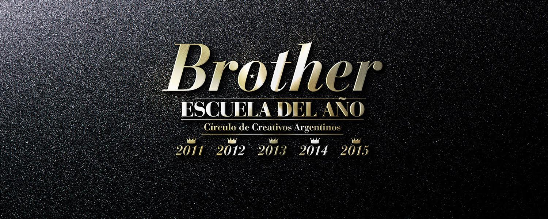 Brother Escuela del Anio