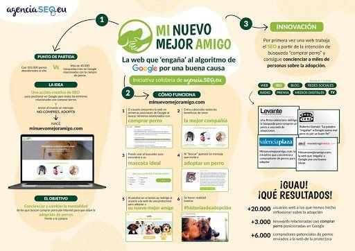 proyecto solidarios agenciaSEO.eu