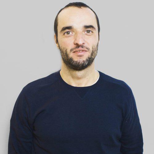 Guille Ramirez Staff Brother