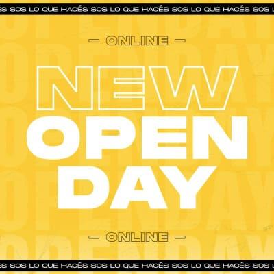 covid open day