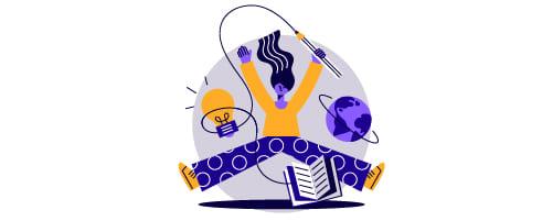 Factores que estimulan la creatividad