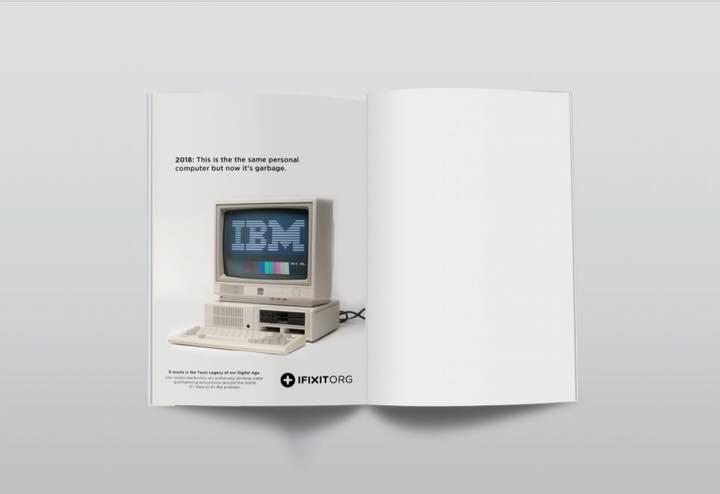 IBM 1o. lugar 3