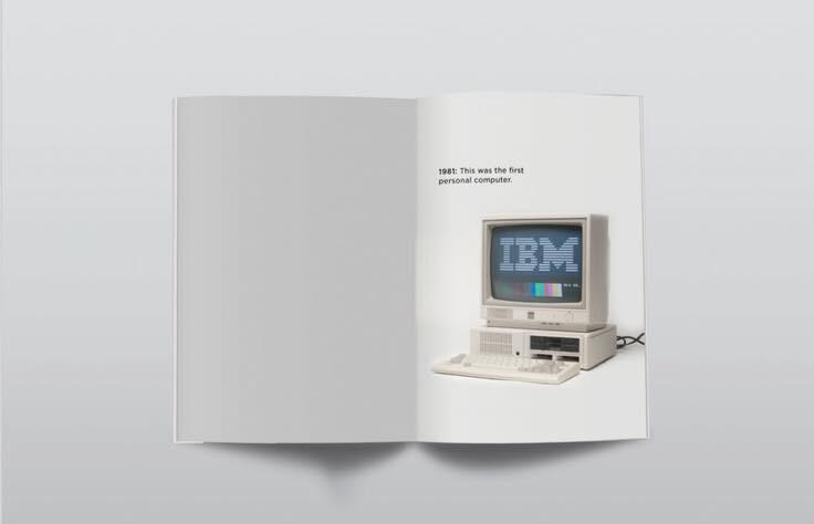 IBM 1o. lugar