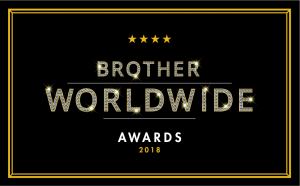 "BROTHER PRESENTA LA 3ª EDICIÓN DEL ""WORLDWIDE AWARDS"""