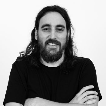 Leandro Raggio – Director General Creativo Tribeca Perú