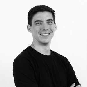 Manuel Alberti – Director de Cuentas Farenheit DDB