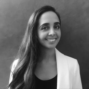 Marisabel Zegada Roda – Directora de Planificación Estratégica en RAZA
