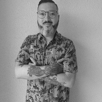 Ferju Cuevas – Chief Creative Officer en Humano