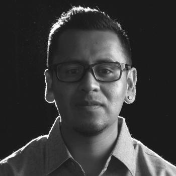 Crash – Christian Morales – Creative Director & Head of Art